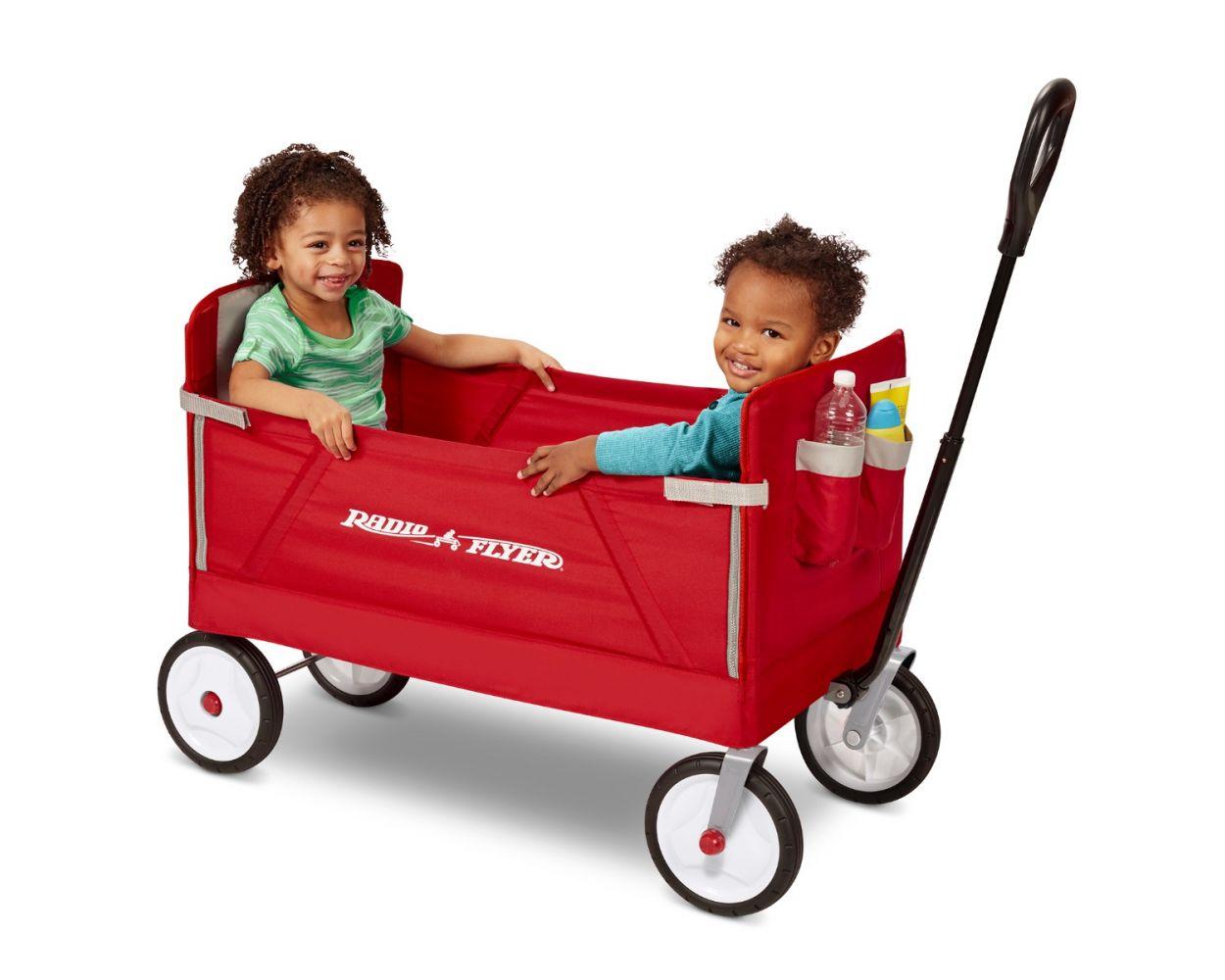 3-in-1 EZ Fold Wagon®