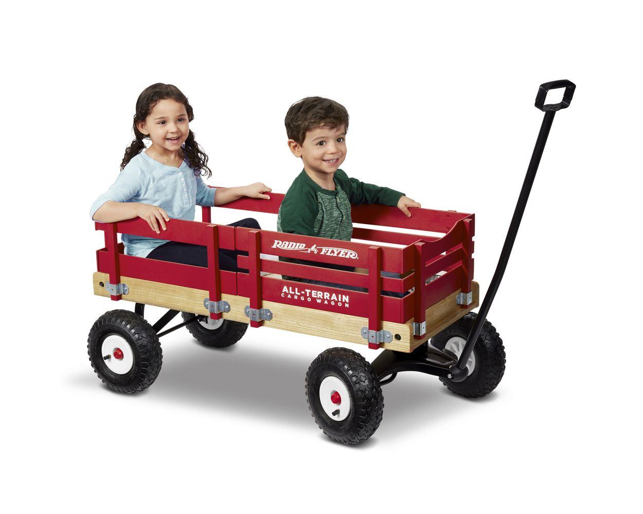 Radio Flyer Wagon Wheel Assembly Cheap Online