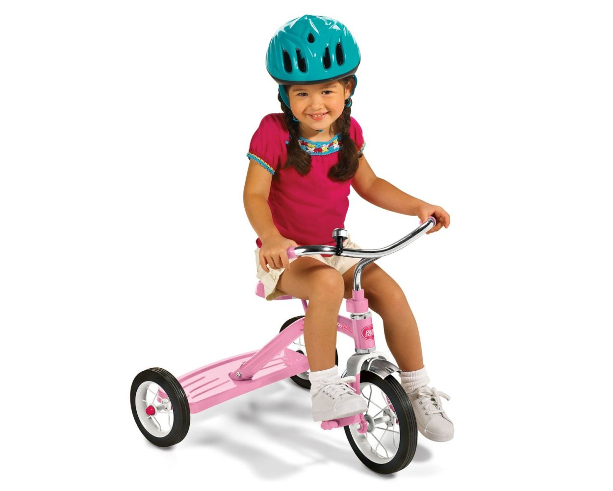 Classic Pink Tricycle™