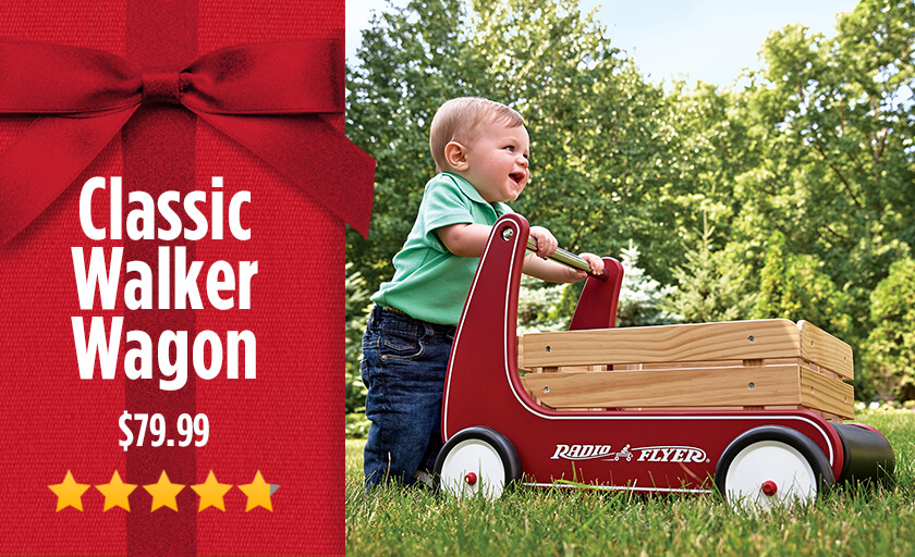 Gifts for Kids - Toys for Boys & Girls | Radio Flyer